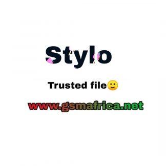stylo firmware