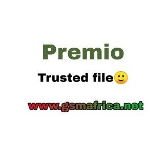 Premio Firmware