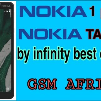 Nokia 1 Plus Ta-1111 Firmware