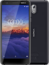 Nokia 3.1 BOOT FILE