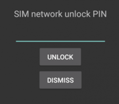 Network Unlock Code BY IMEI