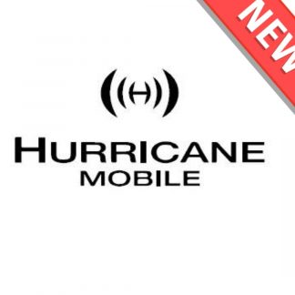 HURRICANE FIRMWARE NEW