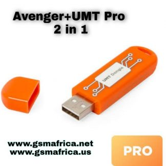 Avengers+UMT Pro With Activation