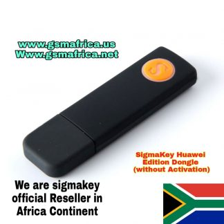 SigmaKey Huawei Edition Dongle Without Activation