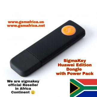 SigmaKey Huawei Edition Dongle with Power Pack Activation