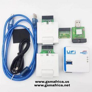 UFI Box (Worldwide) Version