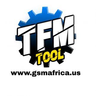 TFM TOOL PRO