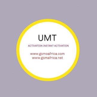 UMT All Activation Credits Instant Prices