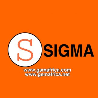 SIGMA GSMAFRICA