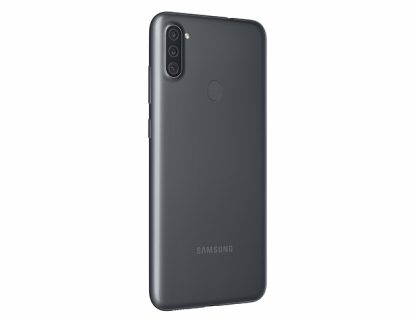 Samsung A11 (A115F) SCATTER FIRMWARE