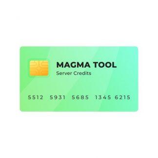 Magma Tool (1credits =R16)