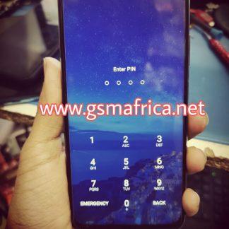 Huawei P40 Lite (JNY-LX1-C316) Password And Fingerprint Not Set Solution