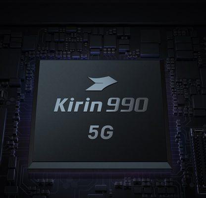 Huawei P40 ANA-NX9 CERT NEW 2021
